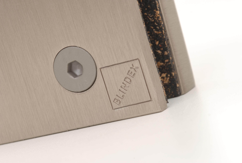 #8D633E Ferragens Revolution Blindex 904 O Que é Mais Barato Janela De Aluminio Ou Blindex